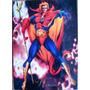 Warlock / Marvel Comics Pepsi Cards 19 / Tarjetas