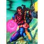 Bishop / Marvel Comics Pepsi Cards / Tarjetas