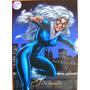Gata Negra / Marvel Comics Pepsi Cards 28 / Tarjetas