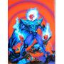 Zarathos / Marvel Comics Pepsi Cards 79 / Tarjetas
