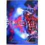 Magneto Xavier / Marvel Comics Pepsi Cards 76 / Tarjeta