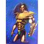 Namor / Marvel Comics Pepsi Cards 69 / Tarjetas