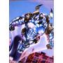 Psi Lord / Marvel Comics Pepsi Cards 70 / Tarjetas
