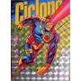 Cyclops / Marvel Comics Pepsi Cards Prisma 8 / Tarjetas