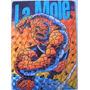 La Mole / Marvel Comics Pepsi Cards Prisma 7 / Tarjetas