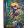 Canario Negro / Dc Comics Pepsi Cards 83 / Tarjetas