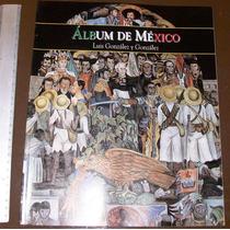 Album Historia Mexico Gonzalez Y Gonzalez 1995 Coleccionador