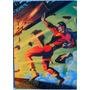 Shazam Capitan Marvel / Dc Comics Pepsi Cards 85 / Tarjetas