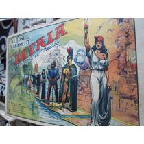 Album Del Caramelo Patria