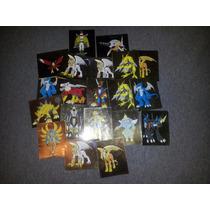 Estampas Digimon De Navarrete