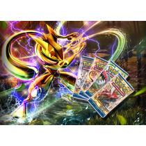 10x Codigos Pokemon Tcg Online