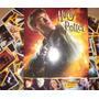 Estampas Harry Potter Y El Misterio Del Principe