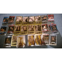Slam Attax Wwe Cromaticas Cards 2 X $50.00