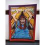 Tarjeta La Bruja Codos Monstruos Del Bolsillo Vintage