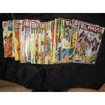 33 Comics El Payo Un Hombre Contra El Mundo Edit Senda 1970