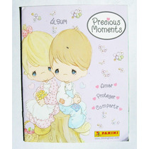 Album Panini Precious Moments Le Faltan 14 Estampas