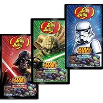 Jelly Belly Star Wars Galaxy Mix Sparkling Jelly Beans Mix -