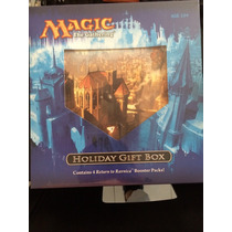 Magic The Gathering R To Ravnica Gift Box
