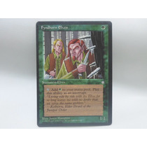 Mtg Magic The Gathering Fyndhorn Elves Ice Age Expansio 2001