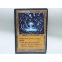 Mtg Magic The Gathering Ancient Spring Invasion Expansi 2000