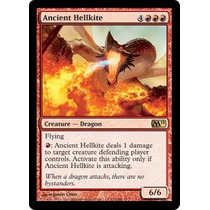Mtg Ancient Hellkite