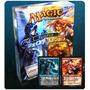 Magic: The Gathering - Jace Vs. Chandra Japanese Duel Decks
