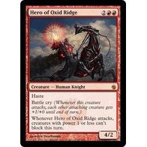 Mtg Hero Of Oxid Ridge