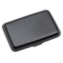 Cartera De Aluminio Security Card Wallet Lote 10 Piezas