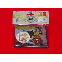 Cartera De Superman Original Salvando A Louise Lane