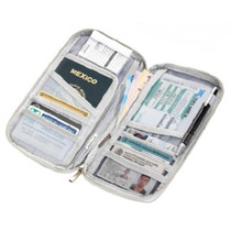Organi Documentos Betterware - Organizador Viaje Bolsa
