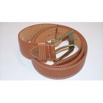 Cinturon De Piel Para Caballero Elegantes Y Modernos $78.00