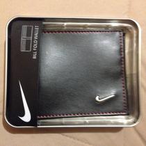 Cartera Nike 100% Original Caballero Imp. Eu Oferta