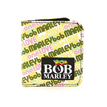 Hot Topic Cartera Bob Marley One Love Wallet