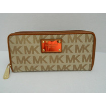 Cartera Michael Kors 100% Original Mk