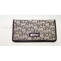 Cartera Kenneth Cole Reaction Original Nueva Billetera