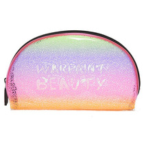 Hot Topic Cosmetiquera Warpaint Cosmetic Bag