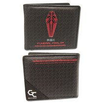 Monedero Guilty Crown Funeraria Ge61626