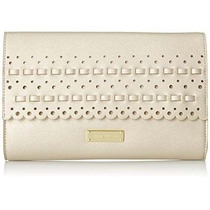 Cartera Anne Klein Let The Sunshine En Embrague Arrecifes D