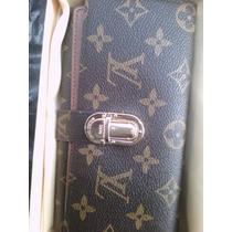 Hermosa Cartera Para Dama Louis Vuitton
