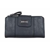 Madison 1324 Colecci Zazi Color Negro Handbags 20% Descuento