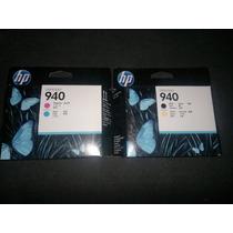 Cabezal De Impresión Hp 940