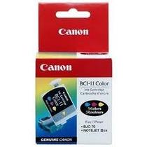 Tintas Canon Bci-11 Color Y Negro Bj-30 / Bj-30v / Bj-35v
