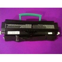 Cartucho Para Lexmark E250 E350 E352 Remanufacturado $340