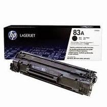 Toner Nuevo Compatible Con Hp 83a Laser M125 M127fn Fw