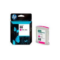 Cartucho Hp 88 Magenta Officejet Pro K8600 C9387al