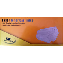 Cartucho De Toner Hp 13a Q2613a Compatible Nuevo