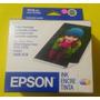 Cartucho Nuevo Epson Color T018201