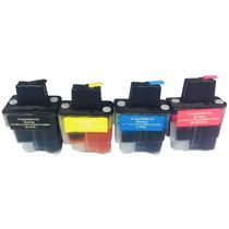 Cartuchos Rellenables Con Tinta Lc41,lc47, Lc900, Lc950