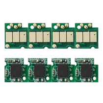 Chips Autoreseteables Lc103 Lc101 Para Impresoras Brother