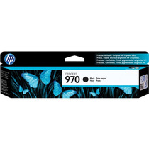 Tinta Negra Officejet Hp Cn621am 970 +c+